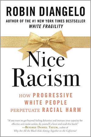 """Nice Racism"" Cover"